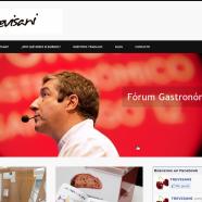 Estrategia Web Empresa Trevisani