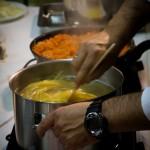 Gastronomía Pedagógica