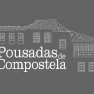 Imagen Corporativa de Pousadas de Compostela. Manual de identidad