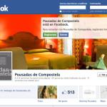 Social Media Marketing para Pousadas de Compostela