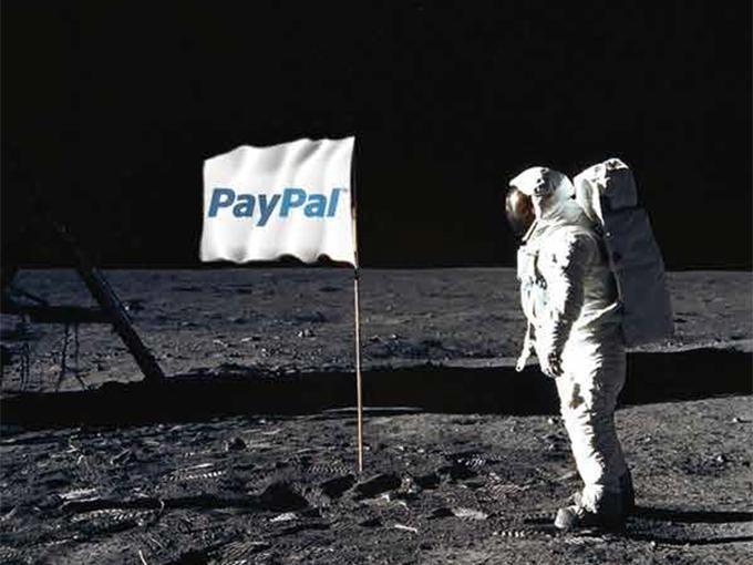 uso de PayPal en Turismo