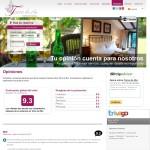 web turismo rural