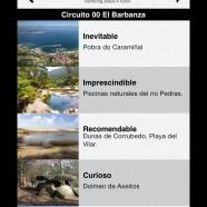 App Nativa Camping Ría de Arosa