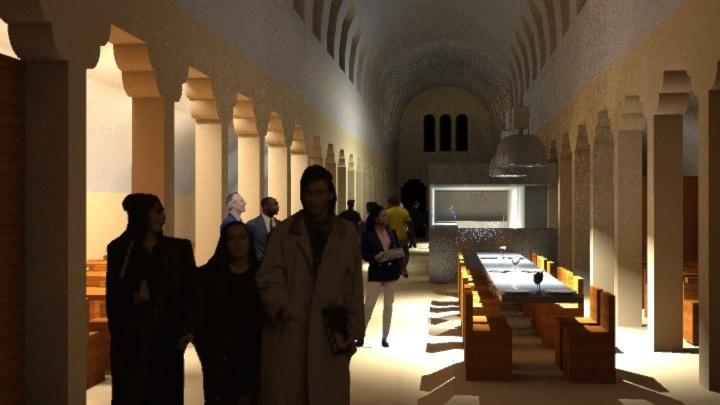 Hostelería Compostela confía en Mr Turismo
