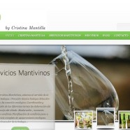 La web de Mantivinos ya está en el Aire