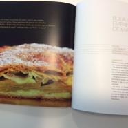 Presentación de libro Gastronomía Monacal en Galicia