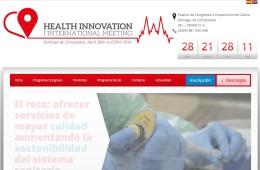 Congreso de Innovación Sanitaria