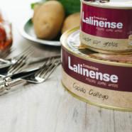 Reportaje fotográfico para Embutidos Lalinense