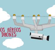 Videos aéreos con drones para la promoción de tu producto
