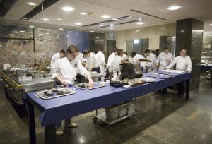 Ferrán Adriá y la gastronomía son un activo en la renovación de la oferta turística