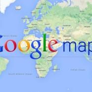 Los misterios de Google Maps y todas sus variables