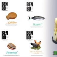 La revista gastronómica BenBo cumple dos años dedicada a vosotros, salmones