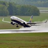 Sopla viento de cola para Ryanair