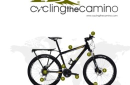 CyclingTheCamino, nuevo proyecto de marketing digital de la mano de Mr Turismo.
