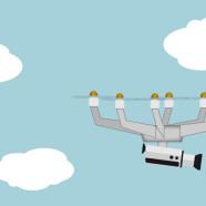 Los vídeos de drones de Mr Turismo para las empresas turísticas