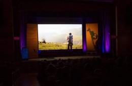 Mr. Turismo en el I Encuentro Mundial en Galicia de Amigos del Camino de Santiago