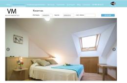 VM Apartamentos Turísticos renueva imagen de la mano de Mr Turismo