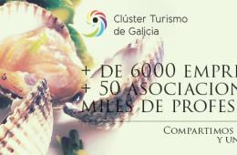 Mr Turismo pone en marcha una campaña promocional del Clúster de Turismo de Galicia enfocada a profesionales