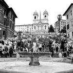 turismo sostenible, Roma