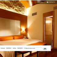 Nueva estrategia web para hoteles Altair, Moure y Costa Vella