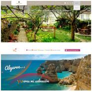 Las webs de YuTravel y el hotel Costa Vella, candidatas en los Premios del Día de Internet 2016