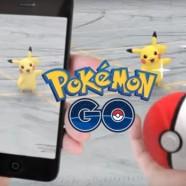 Pokémon Go , ¿moda pasajera o una nueva manera de hacer turismo?
