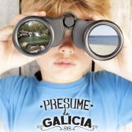 """Mr Turismo arranca la campaña """"Presume de Galicia"""""""