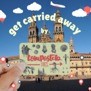 Santiago se suma al mundo de las tarjetas turísticas, y Mr Turismo también