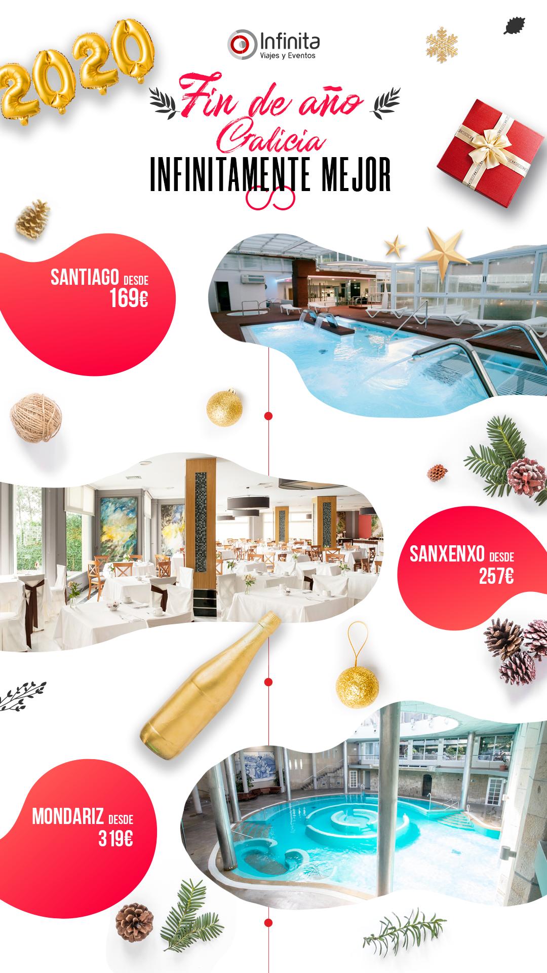 El mes de abril de 2019 marcó un nuevo hito en la intensa historia de Mr.Turismo pues emprendimos un fructífero viaje con Infinita Viajes y Eventos, agencia de viajes y organizadora de eventos con más de diez años de trayectoria y líder en Galicia de las reservas online.